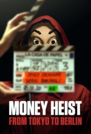 hd-Money Heist: From Tokyo to Berlin