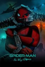 hd-Spider-Man: No Way Home