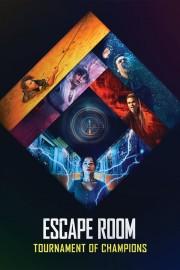 hd-Escape Room: Tournament of Champions