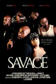 hd-Savage Genesis